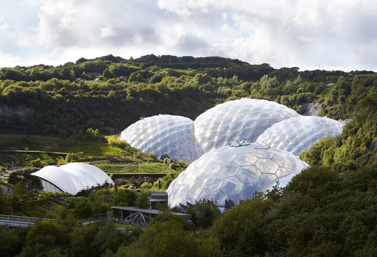 Eden Project - hero image