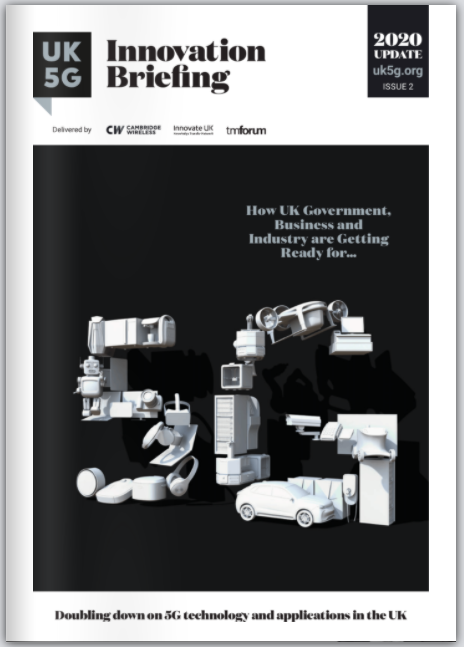 Innovation Briefing Issue Two