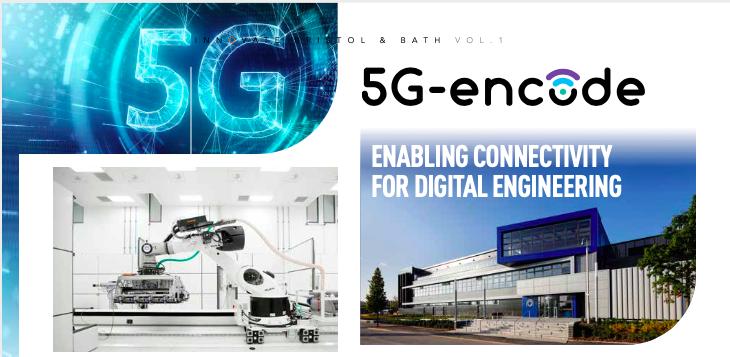 5G-ENCODE publication